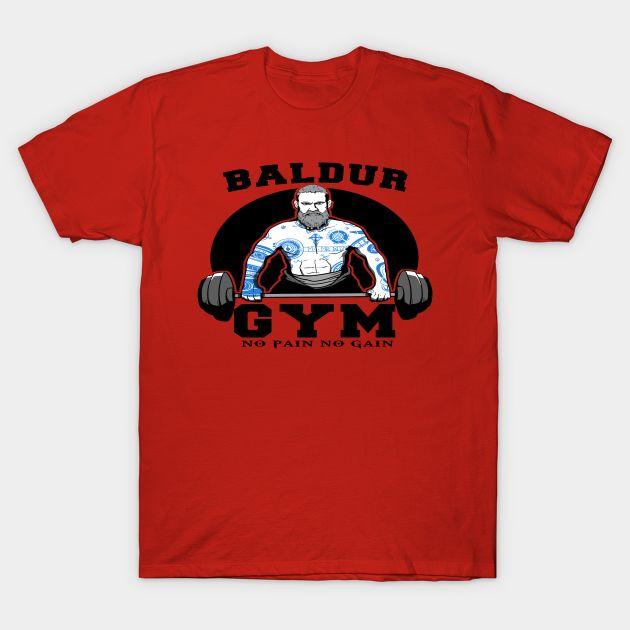 Baldur gym
