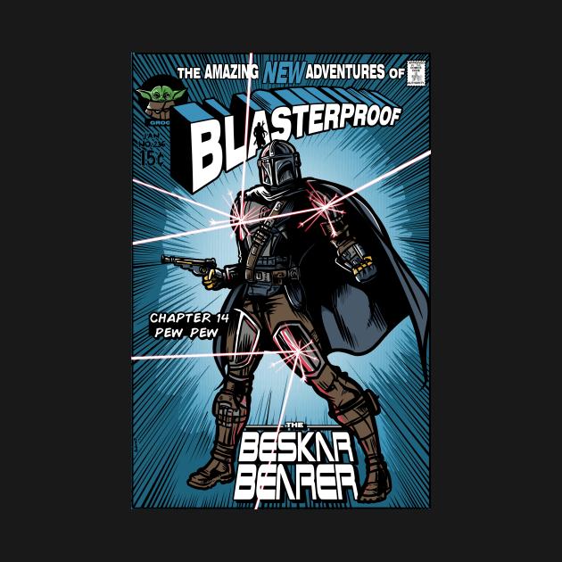 Blasterproof