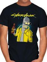 CYBERDRUNK T-Shirt
