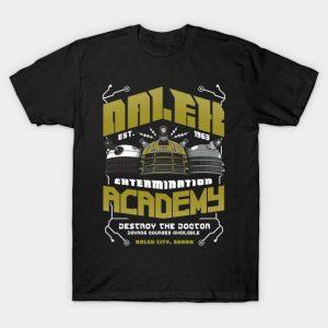Dalek Academy