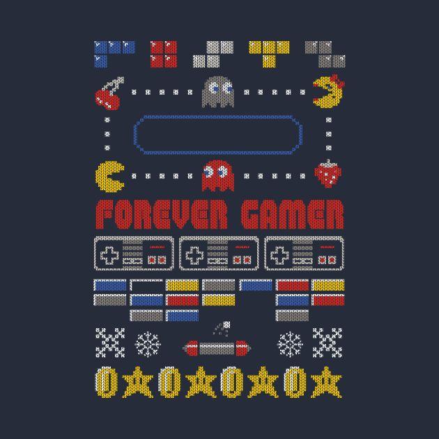 Forever Gamer Christmas