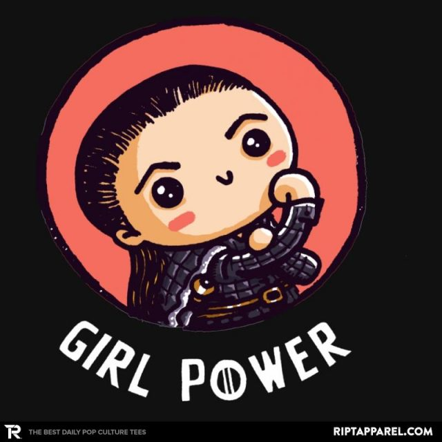 GIRL POWER VII
