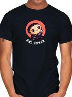 GIRL POWER VII T-Shirt