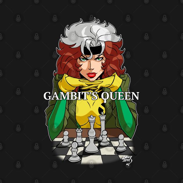 Gambit's Queen Rogue