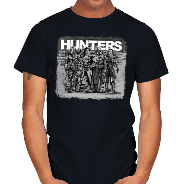 HUNTONES T-Shirt