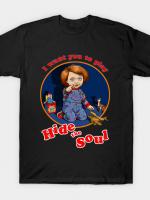Hide the Soul T-Shirt