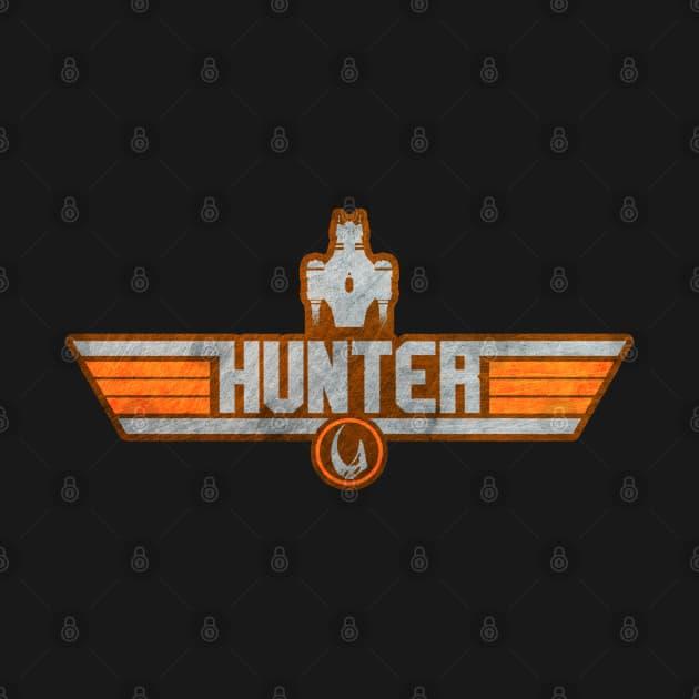 Hunter Djarin