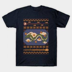 Kamehameha Ugly Sweater