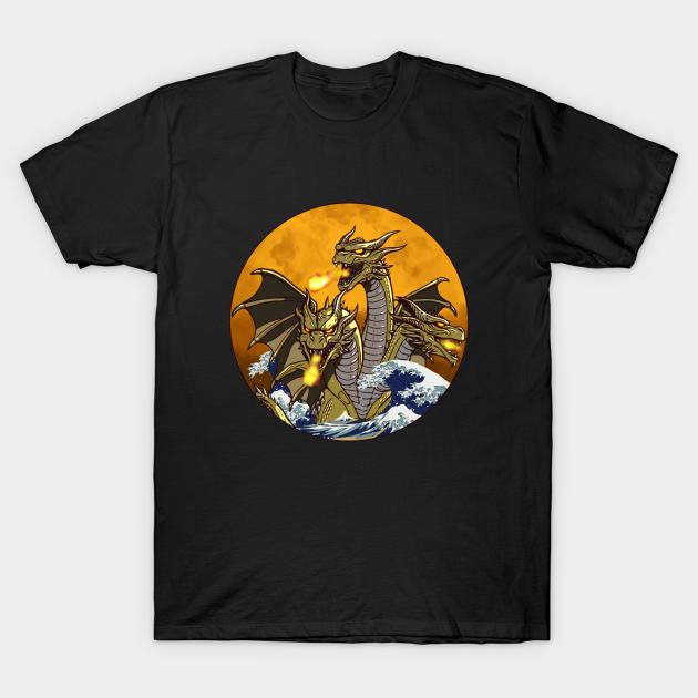 Ghidorah T-Shirt