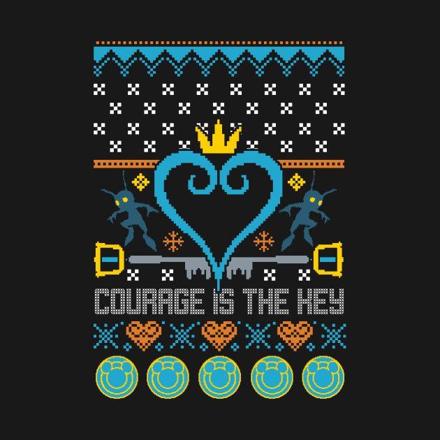 Kingdom Ugly Sweater