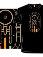 Maximum Boldness T-Shirt