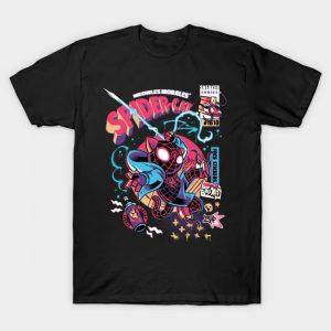 Meowles Morales T-Shirt
