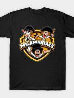 MILKMANIACS T-Shirt