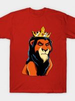 Notorious King T-Shirt