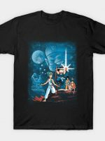 Pilaf wars T-Shirt