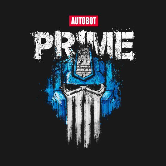PrimePunisher