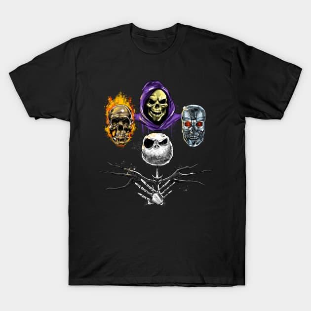 Skulls Rhapsody T-Shirt