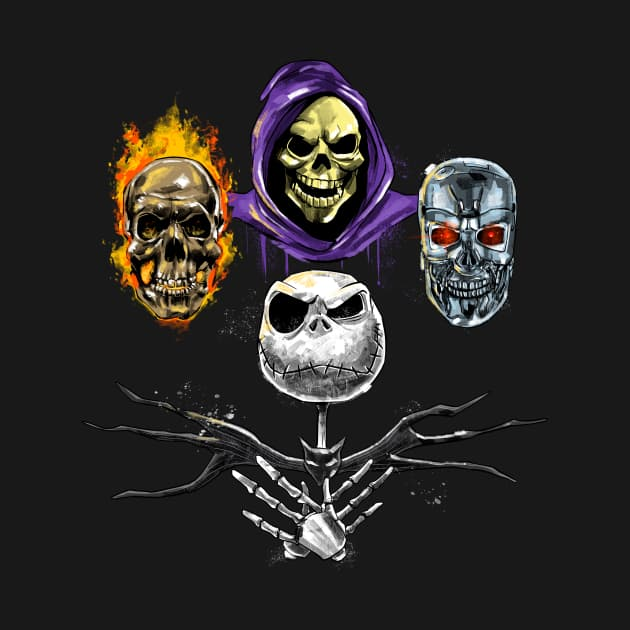 Skulls Rhapsody