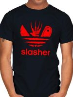 SLASHER BRAND T-Shirt