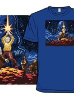 SCIENCE WARS T-Shirt