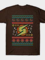 Samus Ugly Sweater T-Shirt