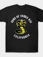 Son's of Cobra T-Shirt