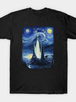 Starry Fantasia 2.0 T-Shirt