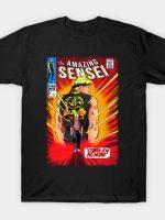 The Amazing Sensei T-Shirt