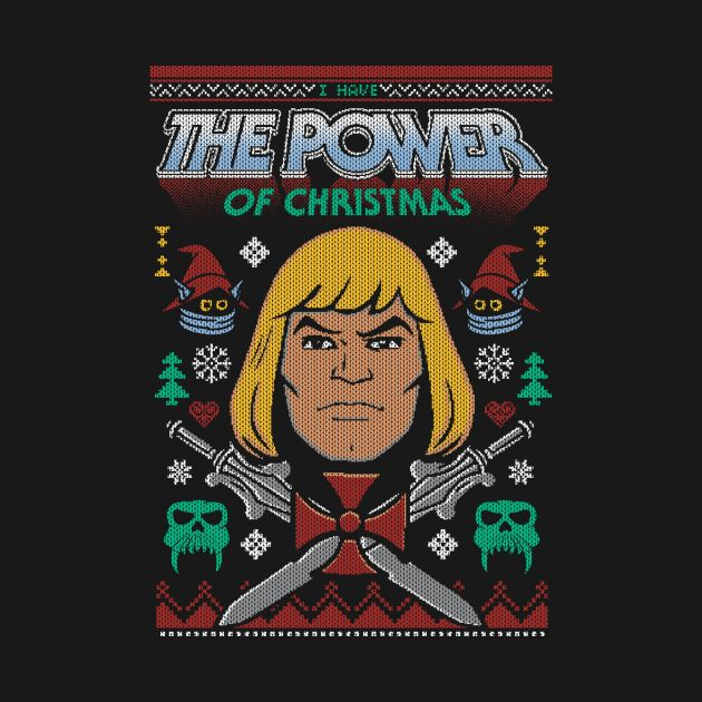 The Good Power of Christmas
