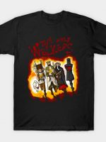 The Holy Walkers T-Shirt