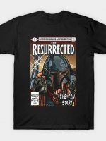 The Resurrected T-Shirt