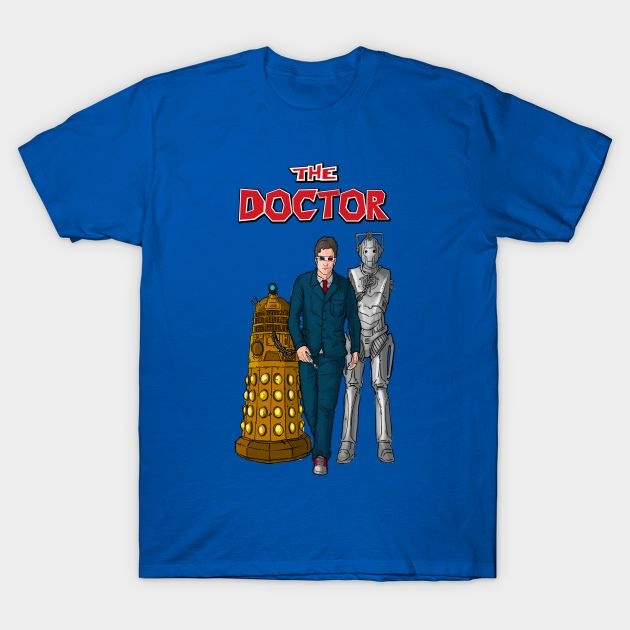 The Walking Doctor