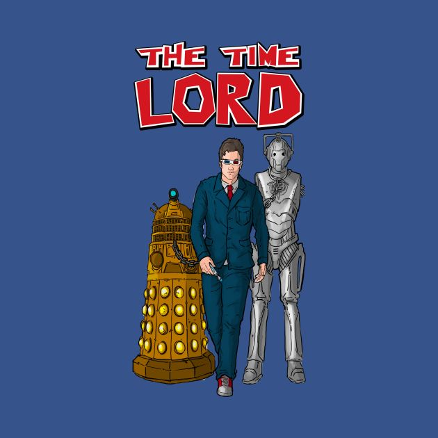 The Walking Time Lord