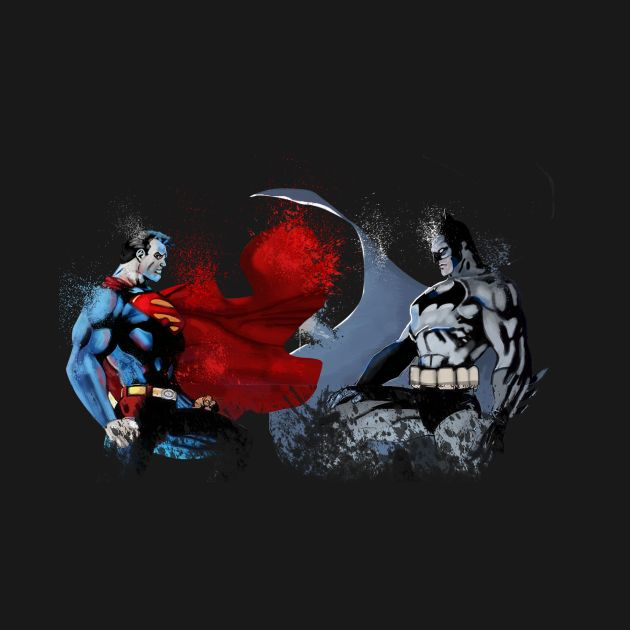 Two legends One fight
