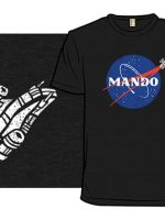 HUNTER SPACE PROGRAM T-Shirt