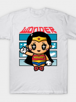 WK T-Shirt
