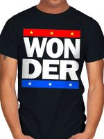 WON-DER T-Shirt