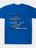 We can be T-Shirt