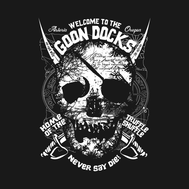 Welcome to The Goon Docks