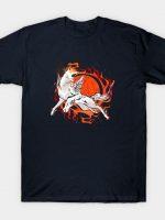 Wolf God T-Shirt