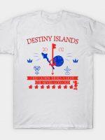 destiny island T-Shirt