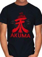 AKUMATARI T-Shirt