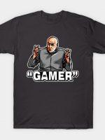 AIR QUOTES GAMER T-Shirt