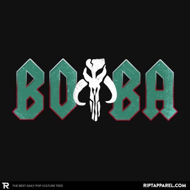 BO BA - Boba Fett T-Shirt