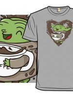 Baby Loves Coffee T-Shirt