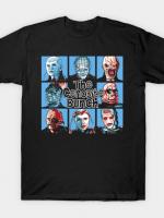Cenobite Bunch T-Shirt