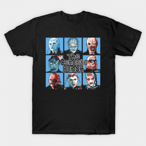 Cenobite Bunch T-Shirt
