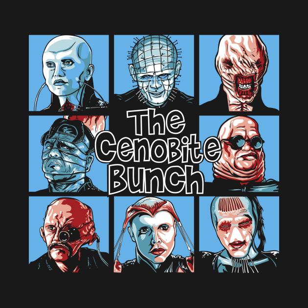 Cenobite Bunch