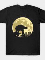 City Invasion T-Shirt