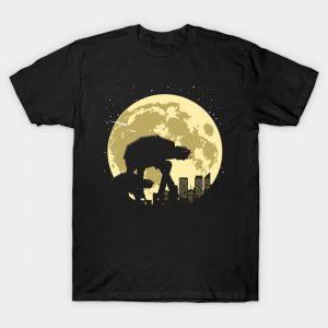AT-AT Walker T-Shirt
